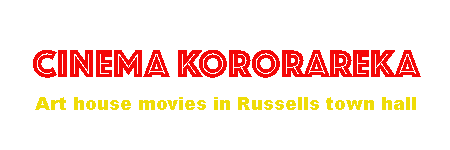 Cinema Kororareka